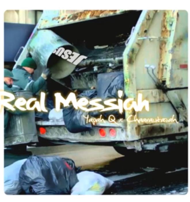 RealMessiah